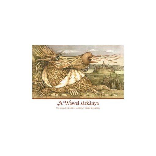 Papírszínház: A Wawel sárkánya