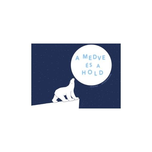 Papírszínház: A medve és a Hold