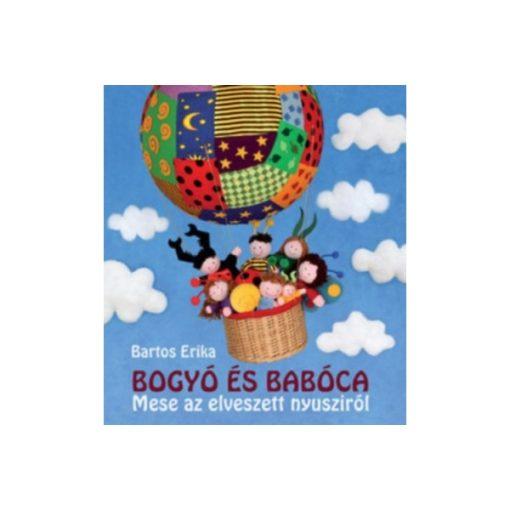 Bogyó és Babóca: Mese az elveszett nyusziról