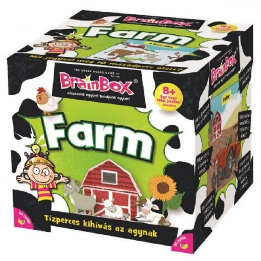Brainbox - Farm 4+