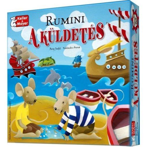 Küldetés - Rumini