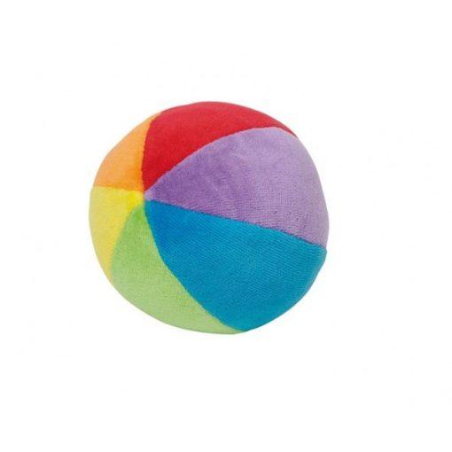 Csörgő bébi labda, GOKI GK65042