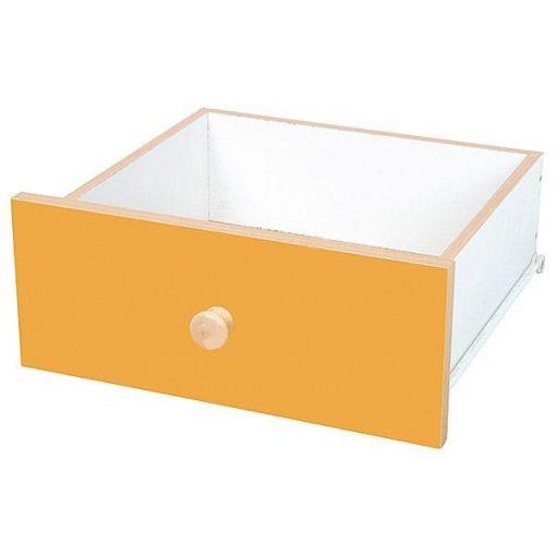MB100 136 Fiók - narancssárga