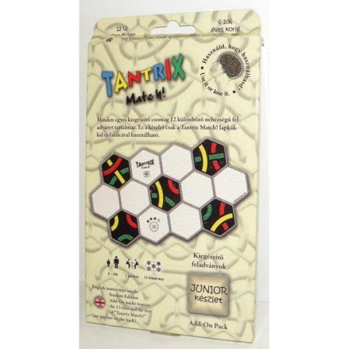 Tantrix Match Junior kártyák Start készlethez