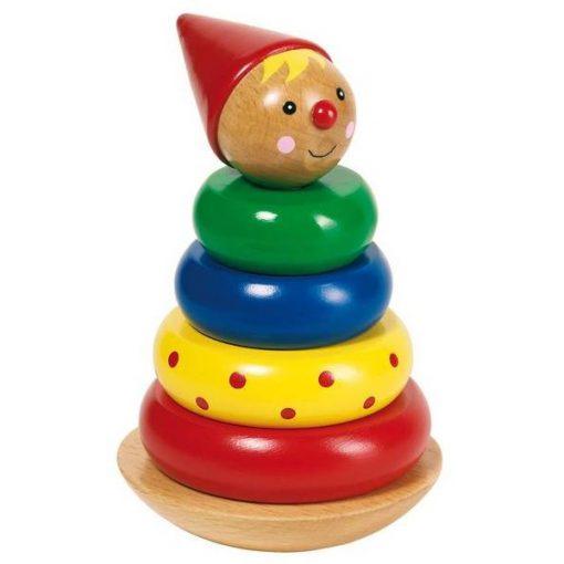 Montessori torony, billegős - GOKI GK58896