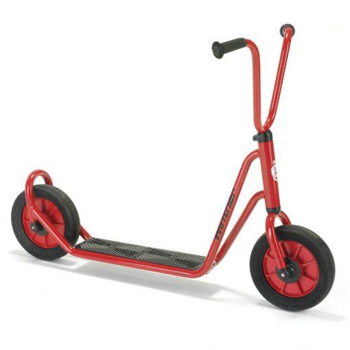 Kétkerekű roller, piros, VT55013