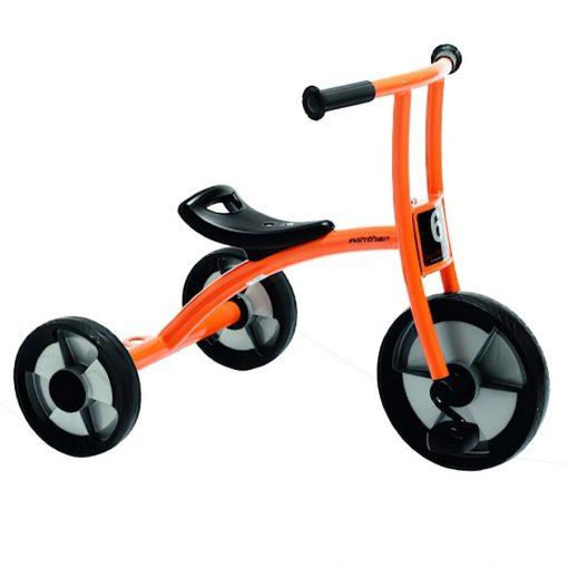 Tricikli, narancssárga, WIN, VT55020