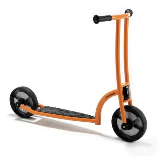 Roller, narancssárga, WIN, VT55022