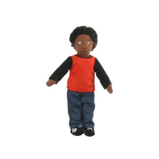 Ujjbáb afrikai fiú, PC 2158