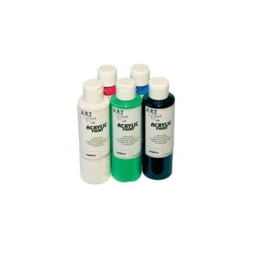 Akrill festék 0,5 liter barna 11 - HOK