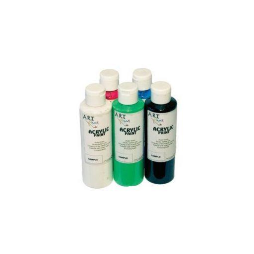 Akrill festék 0,5 liter lila 06 - HOK